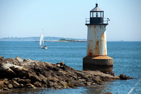 Boston North Shore Real Estate and Area Info