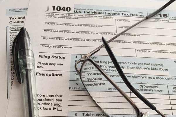 Avoid making these costly Boston area tax errors when filing your income taxes this year.