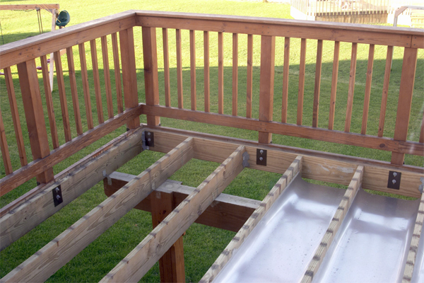 Boston area home improvements: outdoor tips - taking care of your deck, or building a new one.
