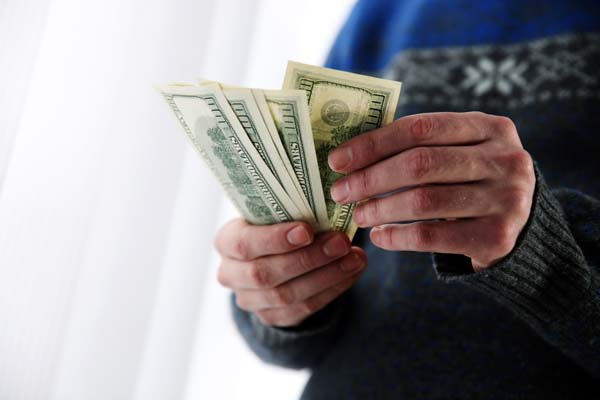 Boston area home buying tips: home sellers almost always prefer to work with a buyer who can pay cash.
