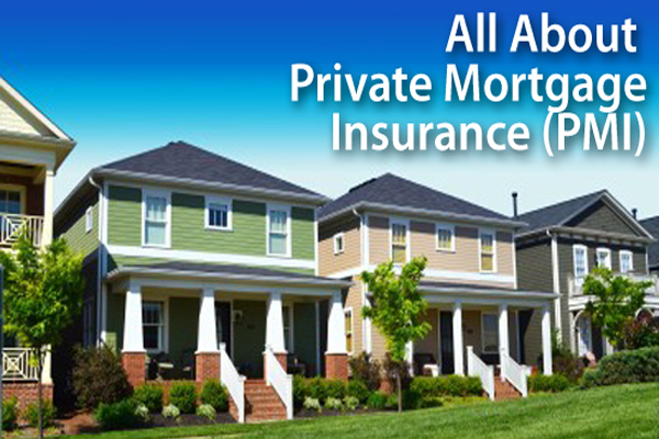 If you have a Boston area mortgage and didn't make at least a 20% down payment, chances are you have private mortgage insurance (PMI)