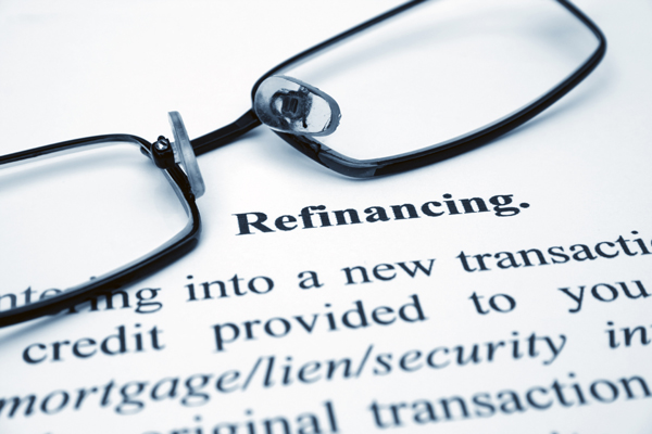 Boston area mortgage refinancing may be a chance for you to pull out some of the equity from your home.