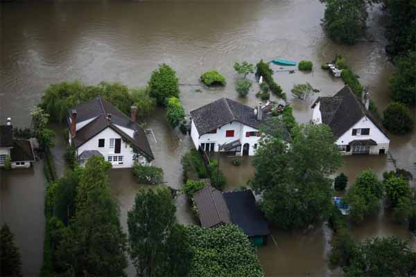 Boston area flood insurance is not always required, but is highly recommended.