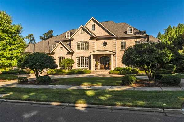 Boston Area Real Estate News Indicates That Luxury Homes May See A Boost In  Prices