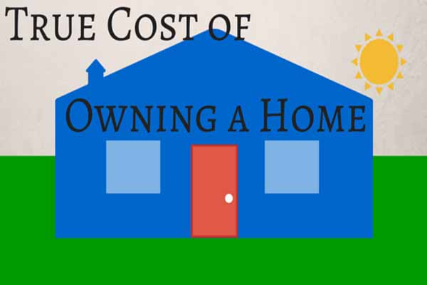 Our Boston area home buying tips looks at the true cost of owning a home.