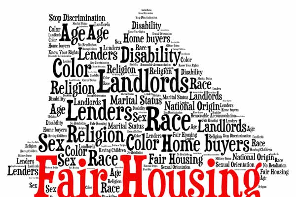 The latest Boston area real estate news concerning HUD and Fair Housing