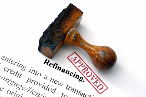 Is now the best to consider Boston area mortgage refinancing?
