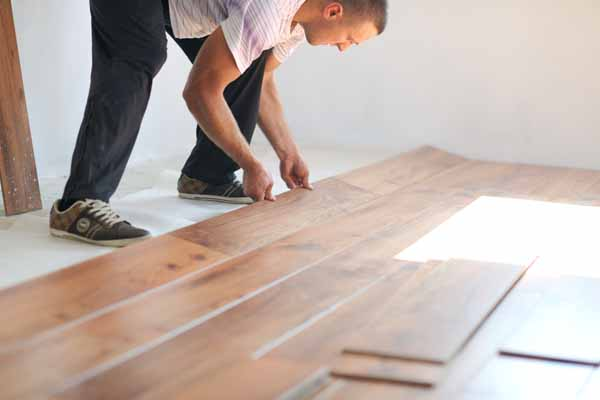 Boston area home improvement projects can be rewarding and fun – but only if you have the mindset, temperament and financial wherewithal to undertake them.