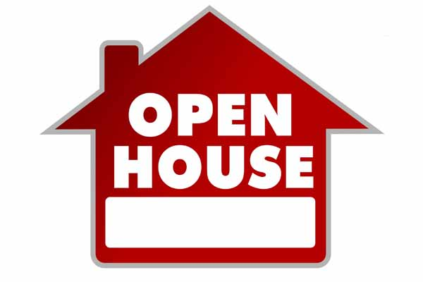 Here are some tips for a successful Boston area open house.