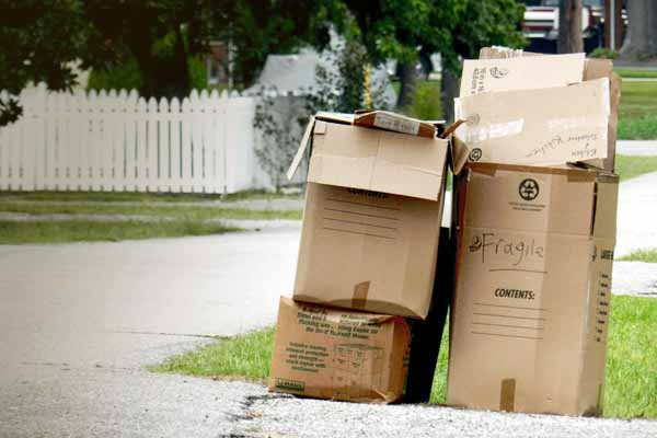 Moving can affect your Boston area taxes.