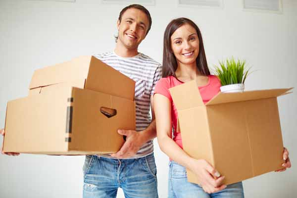 Four areas in the Boston area real estate outlook designed to attract millennials.