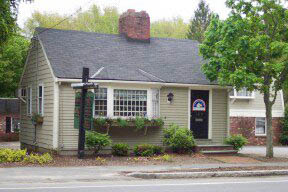 Buyer's Choice Realty Office in Wenham MA
