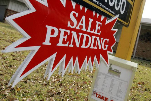 What does it really mean when you see a pending sign attached to a Boston area homes for sale listing?