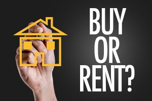 Weighing Your Options on Whether to Buy or Rent Your Next Property