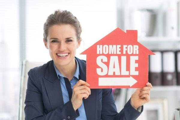 An Exclusive Buyer's Real Estate Agent Can Help You Find A New Home