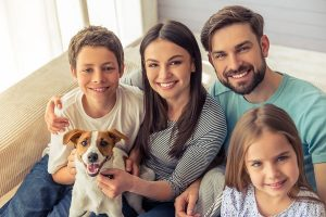 Always Think About Your Family Pets When Purchasing New Real Estate